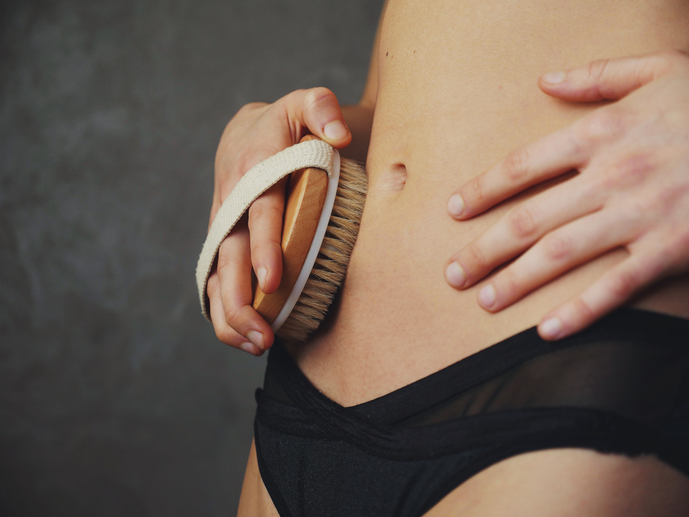 Why Dry Skin Brushing Can Benefit Your Health